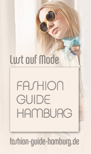  Fashion Guide Hamburg!