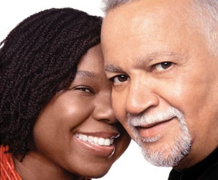 Randy Joe Randy Crawford & Joe Sample Trio laeiszhalle
