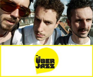 rusconi Überjazz Preview: Rusconi kampnagel