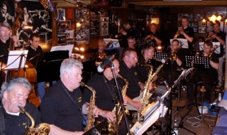 CottonClub BigBand COTTON CLUB BIG BAND  cottonclub