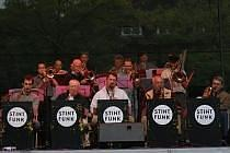 PZ Jazz2 HA Hamburg 149775b STINTFUNK cottonclub